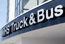 În 2015, vânzările MHS Truck & Bus Group au crescut cu 30%