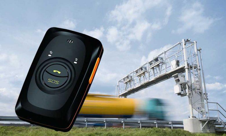 OBU Easy pentru plata automata a taxei de drum în Ungaria