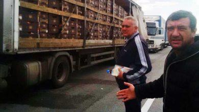 Șase zile de incertitudine pentru şoferii români
