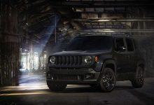 """Jeep Renegade """"Dawn of Justice"""" debutează pe marile ecrane"""