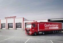 Quehenberger Logistics a achiziționat 500 de MAN TGX