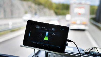 ACEA promovează circulația camioanelor inteligente în pluton