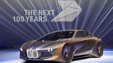 "BMW Group a prezentat ""THE NEXT 100 YEARS"""