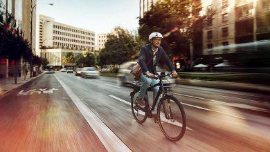 O bicicletă nouă din trei va fi o bicicletă eBike