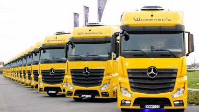 compania de transport maghiară Waberer's deschide o sucursală în Germania