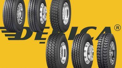 Goodyear introduce noi modele de anvelope de camion