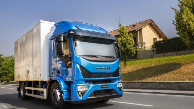 """Noul Eurocargo este """"Truck of the Year 2016"""" și în Spania"""