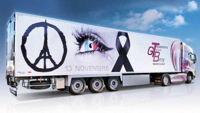 TGB aduce un tribut victimelor atacurilor de la Paris
