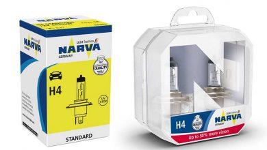 Producătorul de becuri auto NARVA are o nouă identitate vizuală