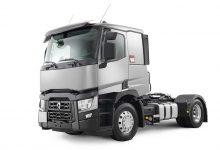 Renault Trucks T primește un upgrade major în 2016
