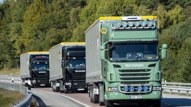 Scania și Ericsson vor colabora pentru a conecta camioanele și infrastructura