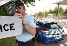 Amenzi rutiere trimise de Franța după mai bine de un an