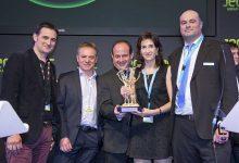 Renault Trucks premiat pentru cercetarea materialelor compozite