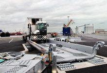 VIIA a lansat ruta intermodală între Calais și Le Boulou