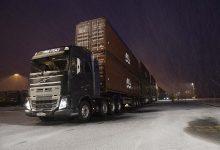 Volvo FH16 este Hulk al transporturilor grele