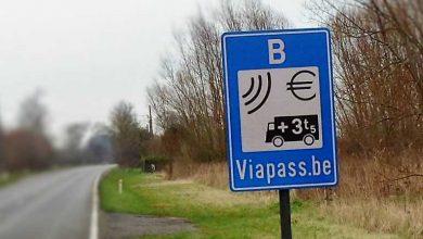 Noul sistem de taxare din Belgia provoacă neliniște între transportatori