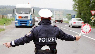 Austria a reluat controalele temporare la frontiera cu Ungaria