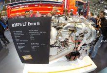 "Motorul MAN D3876 este ""Diesel of the Year 2016"""