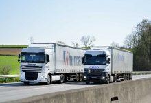 UE susține introducerea salariu minim pentru șoferi