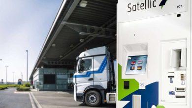 Haos provocat de noul sistem de taxare Viapass din Belgia