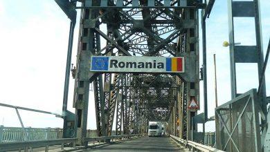 Se mențin restricțiile de circulație pe Podul Prieteniei