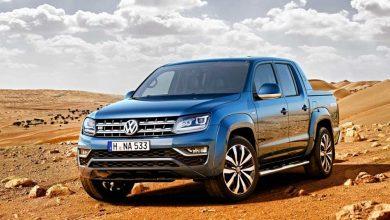Volkswagen Amarok primește un nou motor V6 turbodiesel