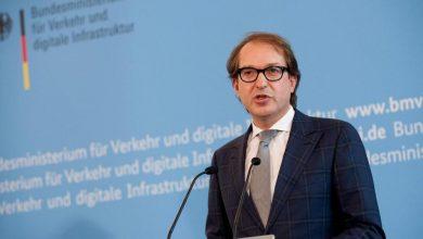 Germania coboară limita de greutate la plata taxei de drum