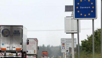 Danemarca crește limita de viteză pentru camioane