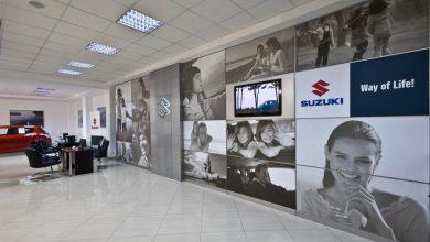 Suzuki România și-a mărit rețeaua de dealeri
