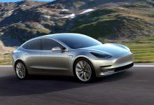 Bișniță cu Tesla Model 3?