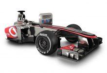 Lubexpert aduce în România primul simulator McLaren de Formula 1