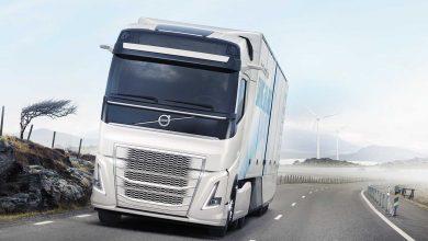 Volvo Concept Truck reduce consumul cu peste 30%