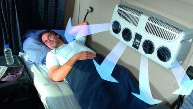 Clasificarea sistemelor de climatizare pentru autovehicule