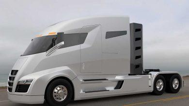 Nikola One, camionul electric de 2000 CP și autonomie de 1900 km