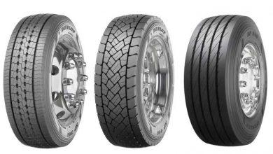 Dunlop a lansat o noua gamă de anvelope on-road