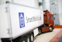 Scania și Ericsson testează tehnologia 5G pe camioane