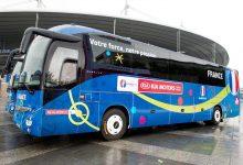Continental echipează autocarele oficiale ale UEFA EURO 2016
