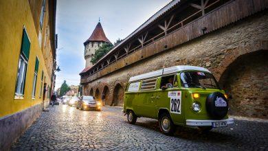 S-au deschis înscrierile pentru Sibiu Rally Challenge 2016