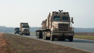 US Army va testa camioane autonome în trafic deschis
