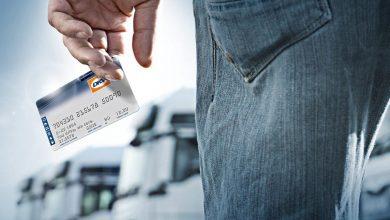 Serviciul DKV post-pay pentru taxa de drum din Slovenia