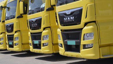 MAN Truck & Bus România, pagina oficială de Facebook a mărcii MAN