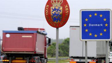 Suedia și Danemarca prelungesc controalele la frontiere