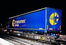 Transmec Group și P&O au lansat o nouă rută intermodală
