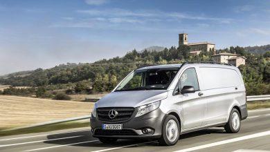 Mercedes-Benz Vans mărește capacitatea de producție