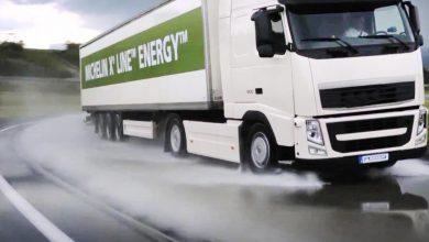 O nouă anvelopă Michelin pentru transportul de volum