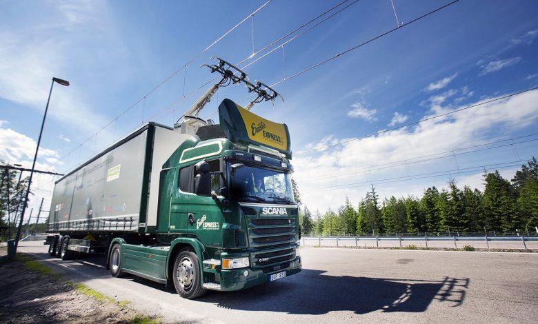 Suedia a inaugurat prima autostradă electrificată