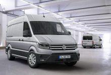 Primele imagini oficiale cu noul Volkswagen Crafter