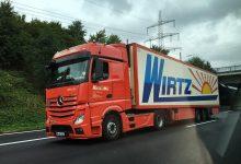 Transportatorii cer realizarea unui acord bilateral între România și China