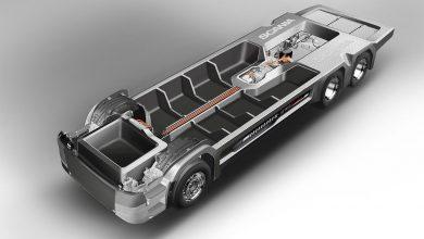 Scania vrea să folosească materiale compozite în viitor