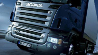 Scania reacționează față de amenda record dată de UE